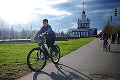 3 причины опасаться велосипедистов