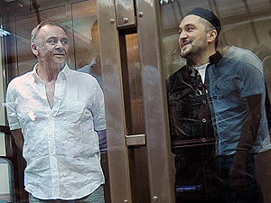 Дело Политковской хотят вернуть прокурорам