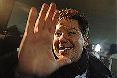 Алексей Козлов вышел на свободу