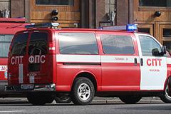 6 крупных пожаров в истории московского метро