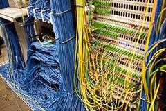 Американские спецслужбы следят за Интернетом