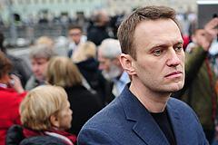 Навального рекомендовали в мэры