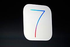 10 отличий iOS 7