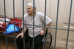 Амиров отстранен от должности мэра