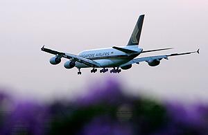 самые лучшие аэропорты мира 2013