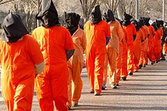 5 самых опасных узников Гуантанамо