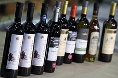 Грузинский алкоголь прошел таможню