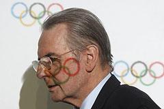 Проблемы, стоящие перед олимпийским движением, не исчезнут никогда