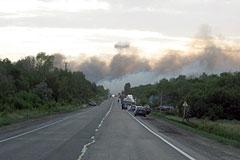 Количество пострадавших от взрывов растет