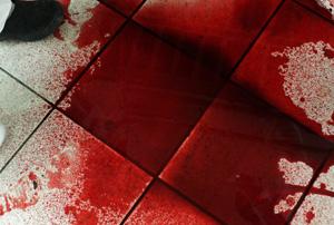 Убийство с отрезанием головы