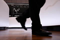 Saxo Bank: не надо паники, все идет по плану