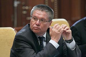 Улюкаев о рубле, кризисе и аскезе