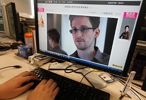 Москва не отдает Сноудена