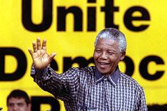 10 интересных фактов из жизни Нельсона Манделы