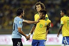 Бразилия вышла в финал