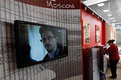Дело Сноудена