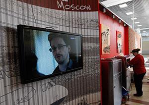 Венесуэла готова принять Сноудена