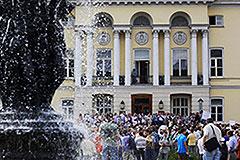 Комитет не одобрил реформу РАН