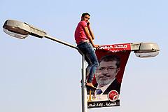 5 вероятных сценариев развития событий в Египте