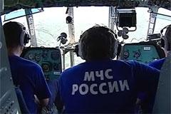В катастрофе Ми-8 выжили четверо