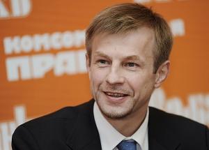 Мэру Ярославля дают взятку