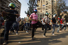 Протесты и революции спасут от стагнации