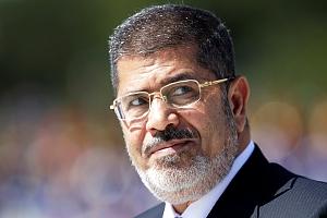 Мухаммед Мурси расплатился за кризис