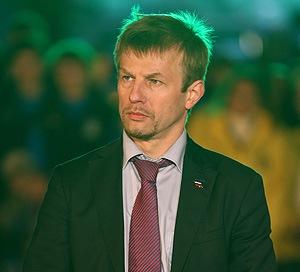 Ярославского мэра перевезут в Москву