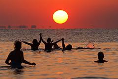 5 лучших курортов для экономных туристов