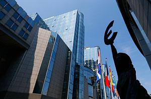 ЕС заплатит Греции за сокращение госсектора