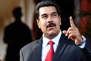 Каракас не боится Сноудена