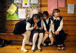 Российские частные школы - одни из худших в мире