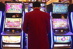 Звуки автоматов увеличивают зависимость игроков