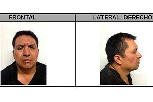 """Схвачен глава наркокартеля """"Лос-Зетас"""""""