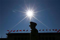 Спад в Китае: виновата борьба с коррупцией