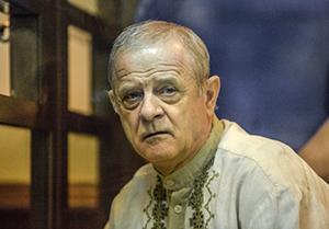ВС смягчил наказание Квачкову