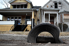Детройт заявил о банкротстве
