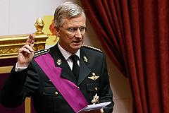 У Бельгии новый король