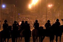 Крестьянский бунт и другие сценарии будущего