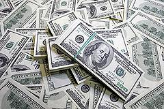 Россия набрала кредитов на миллиарды