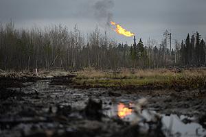 Всемирный банк: Россия не слезет с нефтяной иглы