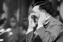 Развитое гражданское общество помогло Гитлеру