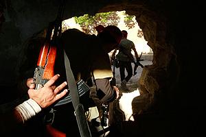 Эксперты ООН прибыли в Сирию