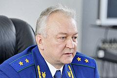 Подмосковный прокурор оставил пост