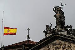 Испания: после катастрофы