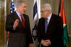 Израиль и Палестина возобновляют переговоры