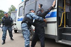"""К """"зачистке"""" Москвы подключилось министерство"""