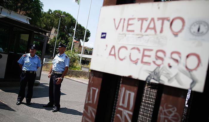 Ватикан усиливает борьбу с отмыванием