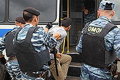 Полицейские уволены за бездействие