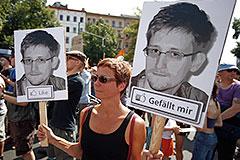 Утечки от Сноудена продолжаются